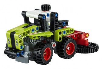 42102 Mini CLAAS XERION Lego Technic